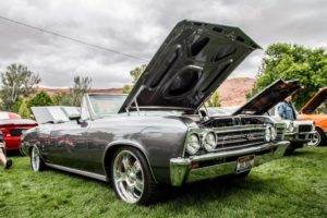 Best Muscle Car