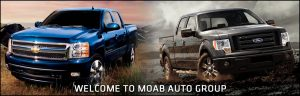 Moab Auto Group