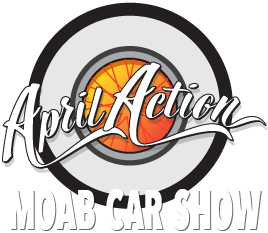 April Action Moab Car Show